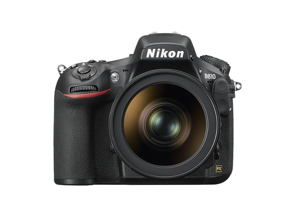 D810 レンズキット(24-120mm F4 VR)