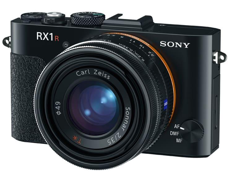 DSC-RX 1 R
