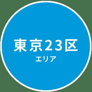 東京23区エリア