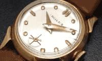 50年前の動かない時計
