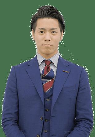 MARUKA 京都 四条店 店長