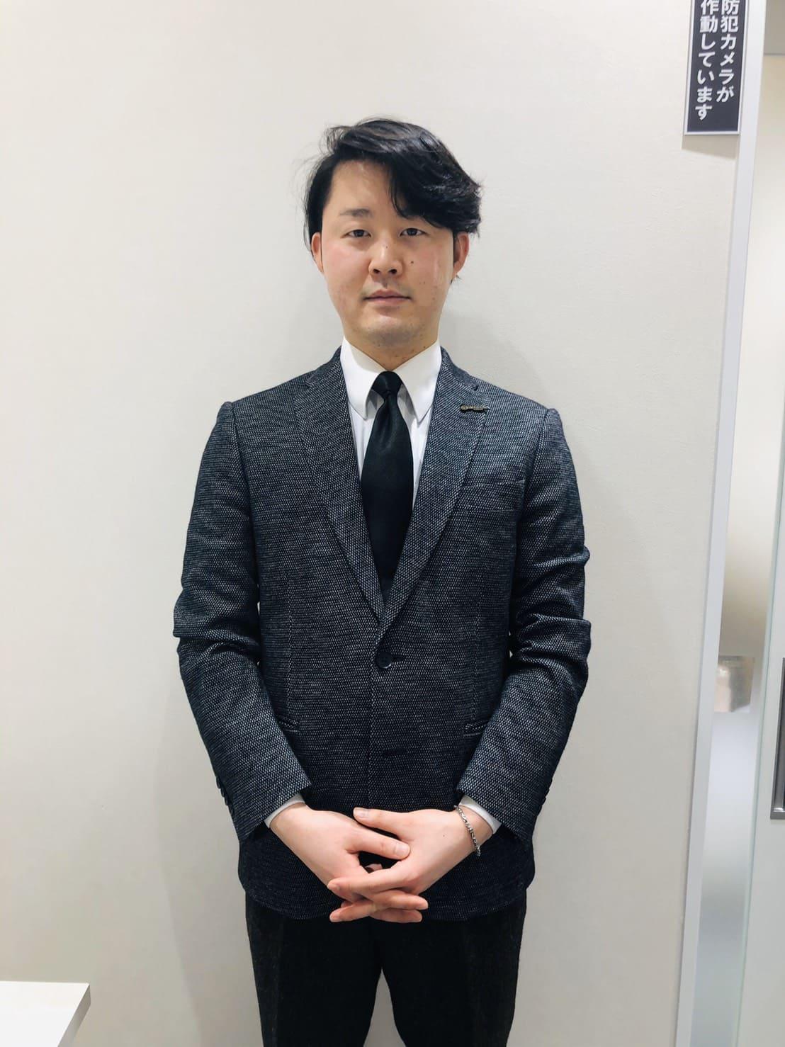 MARUKA 横浜元町ドンキホーテ店 店長