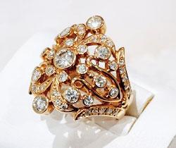 パヴェダイヤモンド