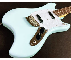 Fender Made in Japan