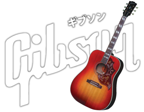 Gibson(ギブソン) アコースティックギター