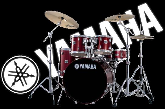 YAMAHA(ヤマハ) ドラム