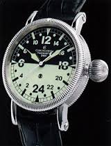 Chronoswiss time master with24