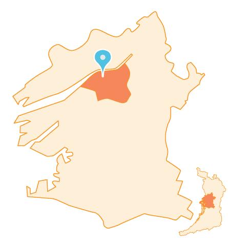 大阪市北区