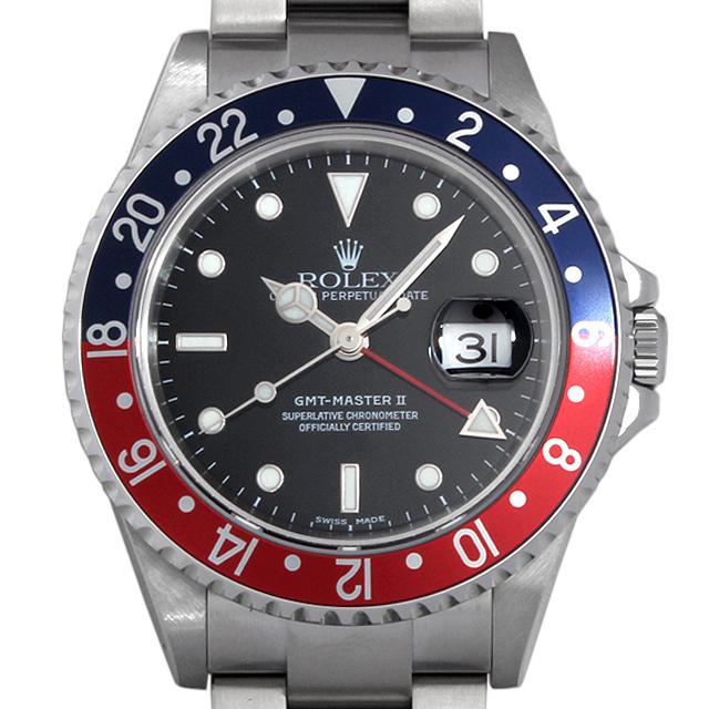 GMTマスター Ref.16710