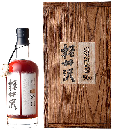 ウイスキー軽井沢 イメージ