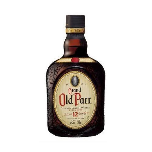 オールドパー(Old Parr)