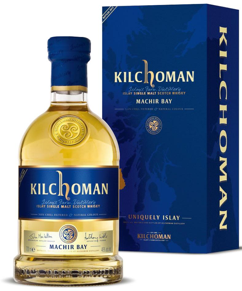 キルホーマン(KILCHOMAN)