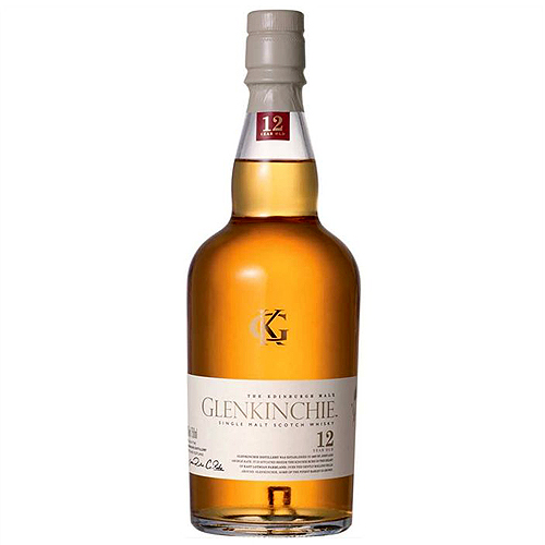 グレンキンチー(GLENKINCHIE)