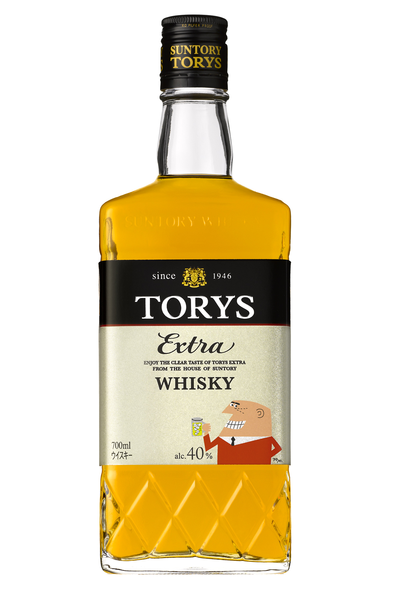 トリス(TORYS) イメージ