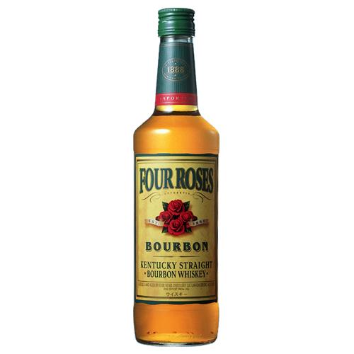 フォアローゼス(Four Roses)
