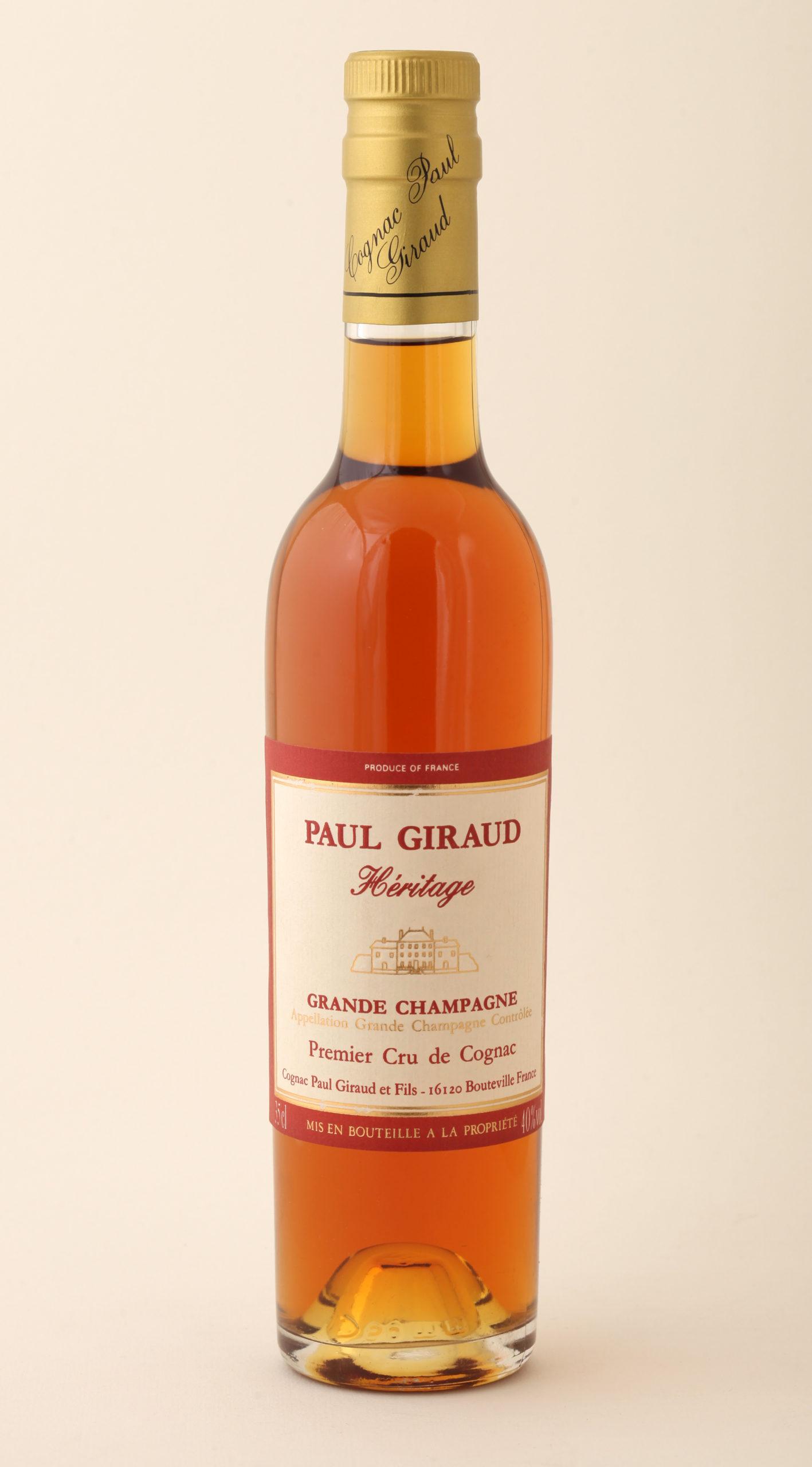 ポール・ジロー(Paul Giraud)