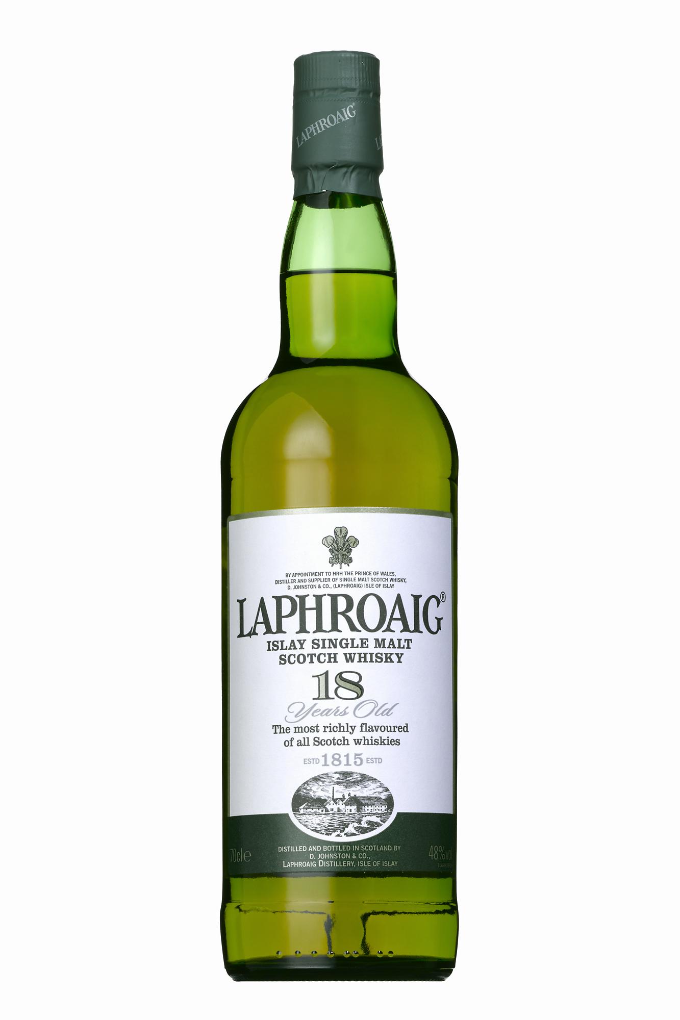 ラフロイグ(Laphroaig)