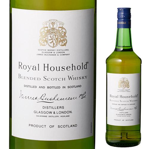 ロイヤルハウスホールド(Royal Household)