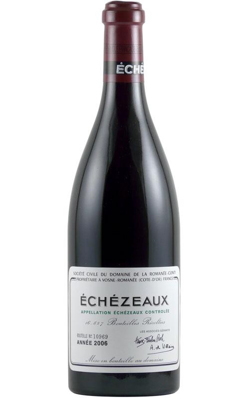 DRC エシェゾー(Echezeaux)