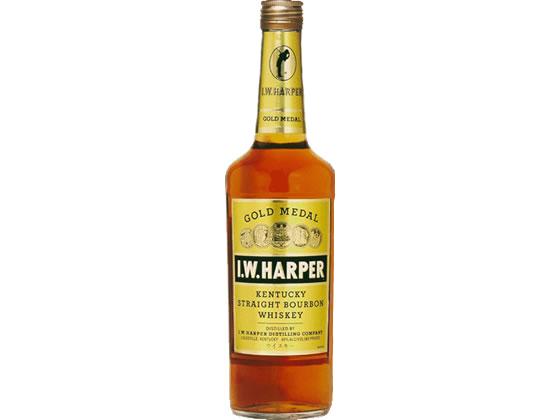 I.W.ハーパー(I.W.HARPER)