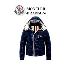 BRANSON <br><p style=