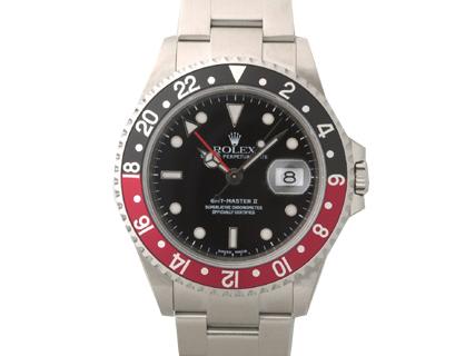 GMTマスター2 Ref.16710