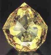Florentine Diamond(フロレンティンダイヤモンド)137.27ct