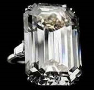 Lesotho Brown(レソトブラウン・ダイヤモンド) 252.40ct