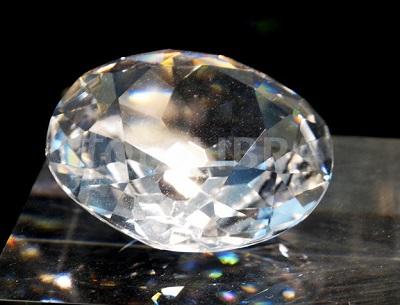 Jacob Diamond(ヤコブ ダイヤモンド)184.5ct