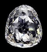 Beau Sancy(ボー・サンシー・ダイヤモンド)34.98ct