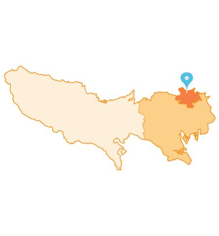 東京都 足立区