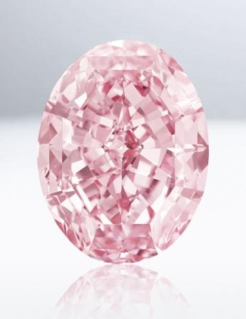 Steinmetz Pink Diamond(シュタインメッツ・ピンクダイヤモンド)59.6ct