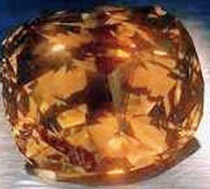 Golden Jubilee Diamond(ゴールデン・ジュビリー・ダイヤモンド)545.67ct