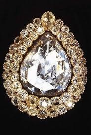 Spoonmaker's Diamond(スプーンダイヤモンド)86.0ct