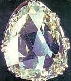 Sancy Diamond(サンシー・ダイヤモンド)55.23ct