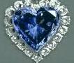 Blue Heart Diamond(ブルーハートダイヤモンド)30.82ct