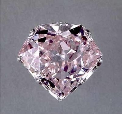 Hortensia Diamond(ホーテンシア ダイヤモンド) 20.0ct