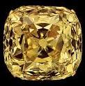 Tiffany Yellow Diamond(ティファニーイエローダイヤモンド)128.54ct