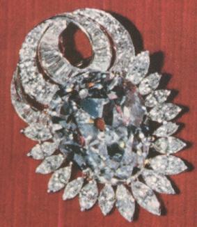 Nepal diamond(ネパールダイヤモンド)79.41ct