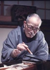 松田 権六(まつだ ごんろく)