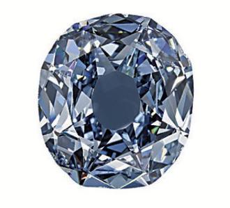 Wittelsbach Graff Diamond(ヴィッテルスバッハグラフダイヤモンド)35.56ct