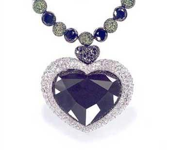 Gruosi diamond (グルオジダイヤモンド)115.34ct
